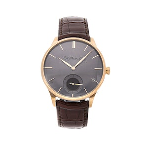 H. Moser & Cie Venturer Small Seconds 2327-0402