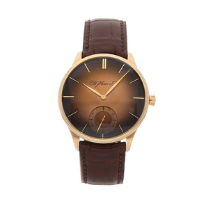 H. Moser & Cie Venturer Small Seconds 2327-0401