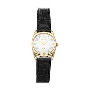 Rolex Cellini Danaos 6229/8