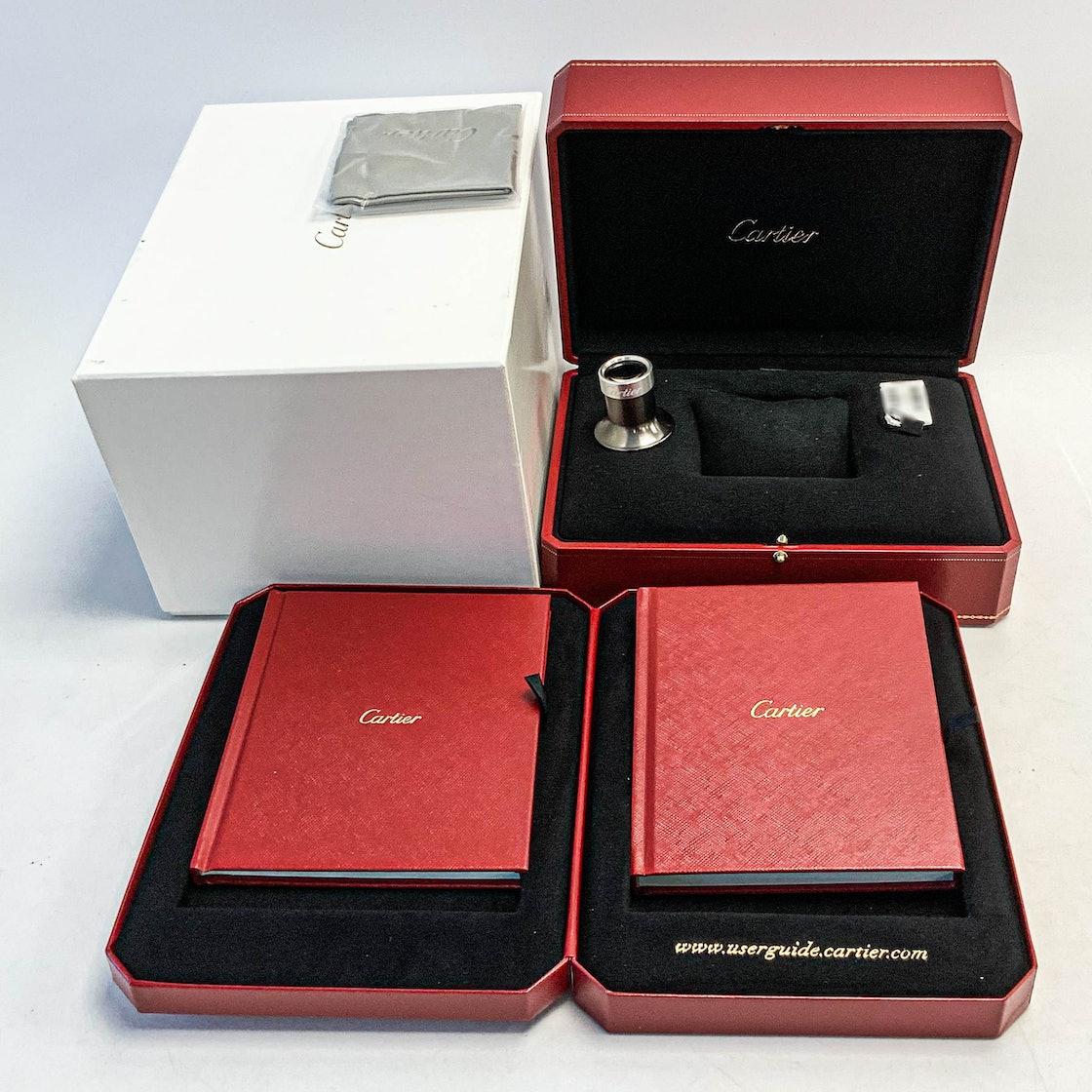 Cartier Santos de Cartier WHSA0009
