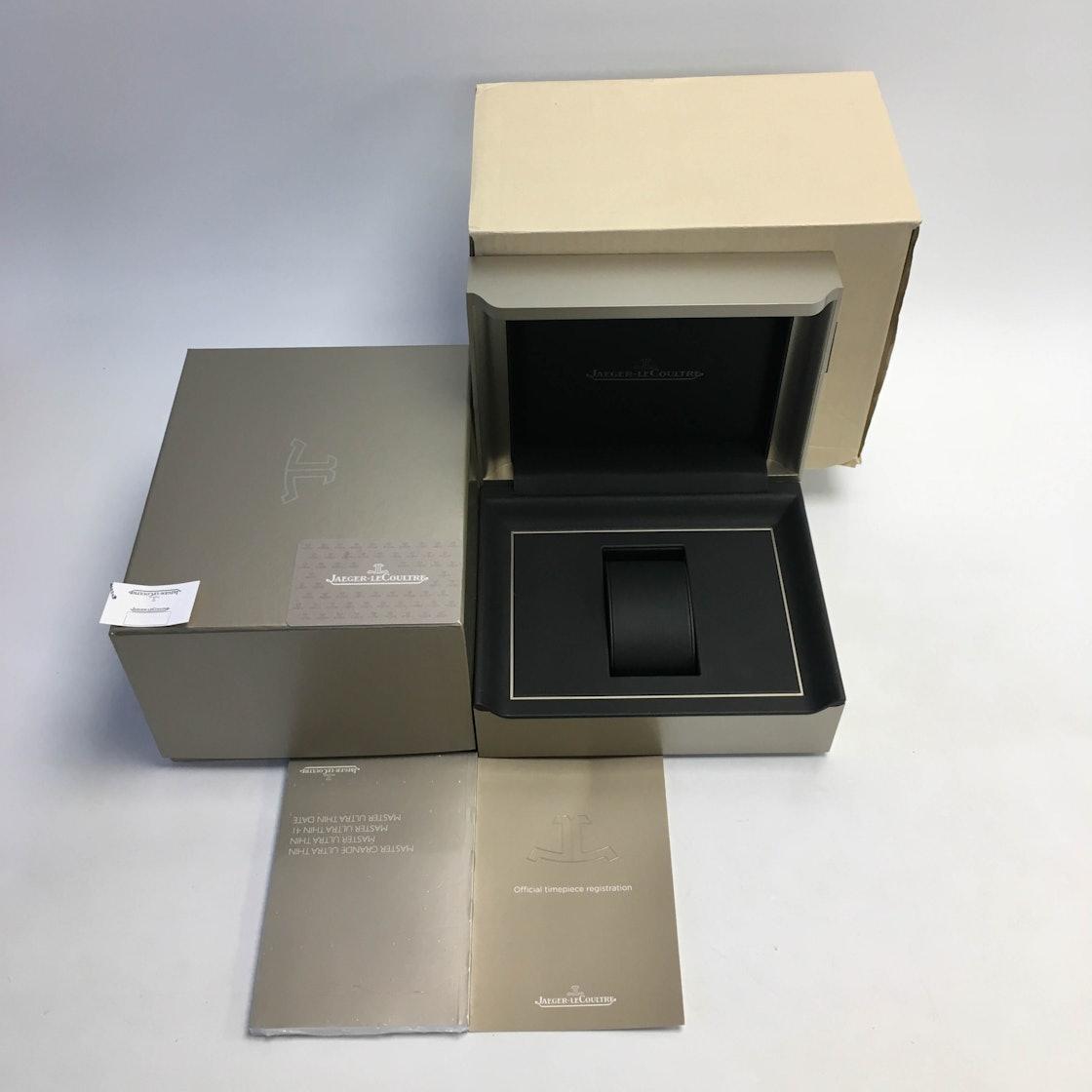 Jaeger-LeCoultre Master Grande Ultra Thin Q1358480