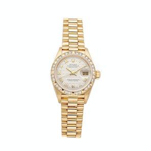 Rolex Datejust 69258