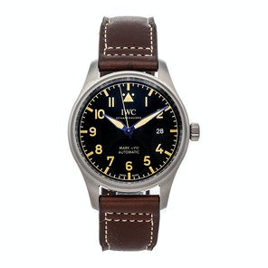 IWC Pilot's Watch Mark XVIII Heritage IW3270-06