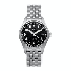IWC Pilot's Watch IW3240-10