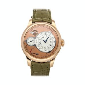F.P. Journe Chronometre Optimum CO G 42 A