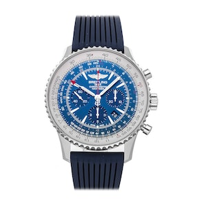 Breitling Navitimer GMT Limited Edition AB04411A/C937