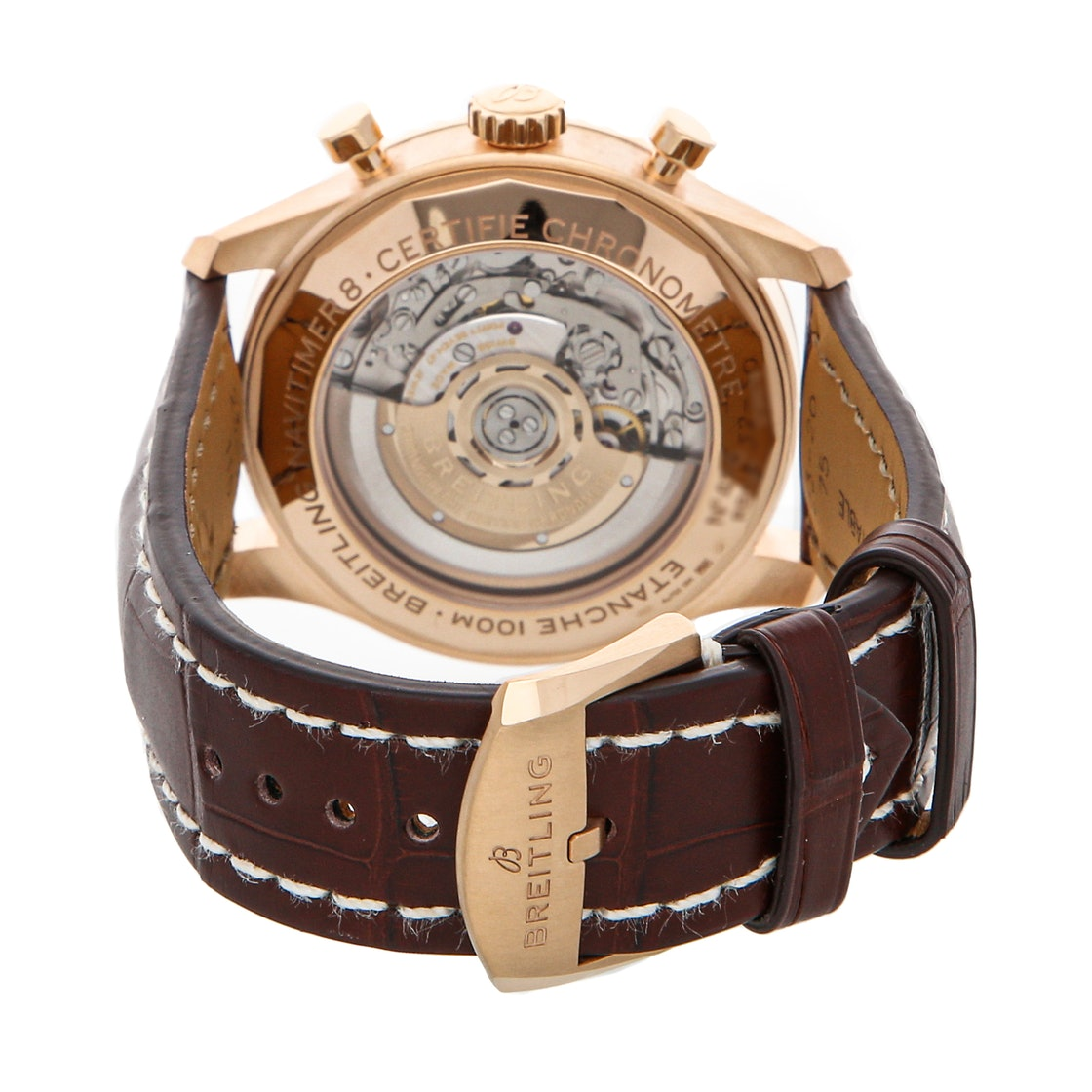 Breitling Navitimer 8 B01 Chronograph RB0117131/Q1P1