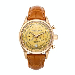 Carl F. Bucherer Manero Flyback Chronograph 00.10919.03.43.01