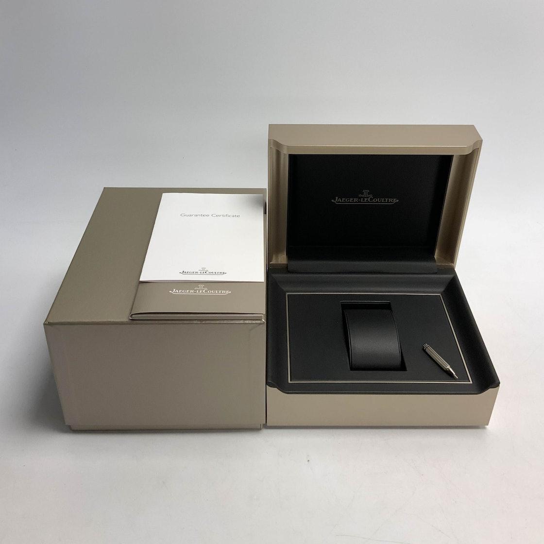 Jaeger-LeCoultre Duometre a Chronographe Q6016490