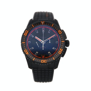 Zenith El Primero Stratos Flyblack Chronograph 24.2064.405/24.R517