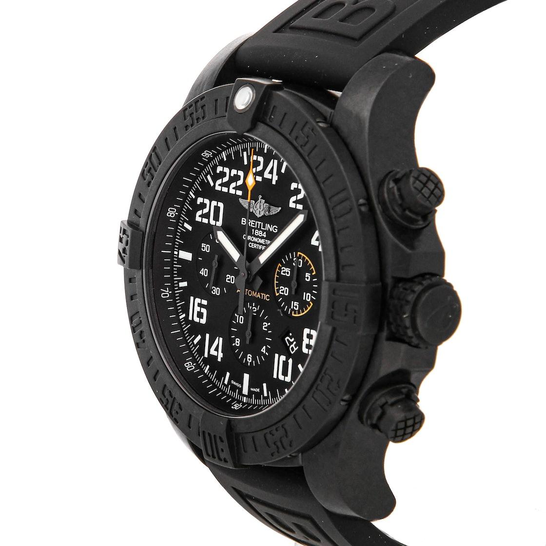Breitling Avenger Hurricane Chronograph XB0170E4/BF29