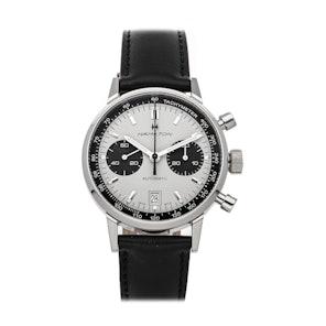 Hamilton American Classic Intra-Matic Chronograph H38416711