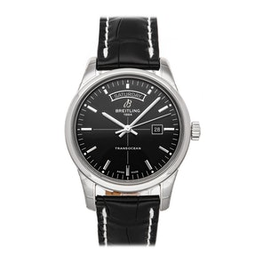Breitling Transocean Day Date A4531012/BB69