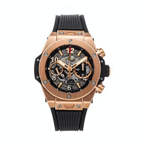 Hublot Big Bang Unico King Gold Chronograph 441.OX.1180.RX