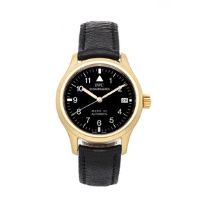 IWC Pilot's Watch Mark XII IW3241-03