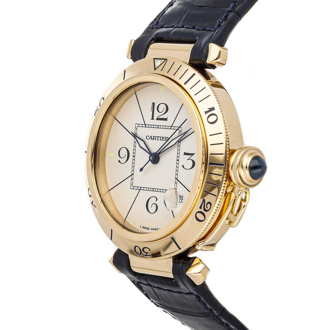 Cartier Pasha 81750353
