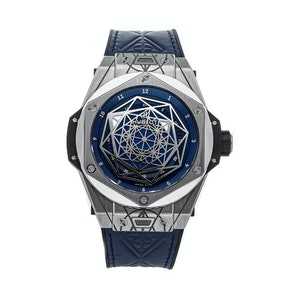Hublot Big Bang Unico Sang Bleu Limited Edition 415.NX.7179.VR.MXM18