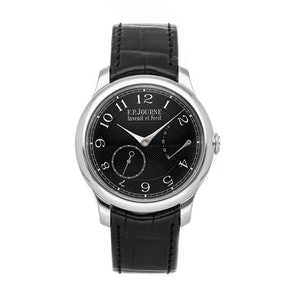 "F.P. Journe Chronometre Souverain ""Black Label"" CS PT 40 BLACK"