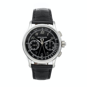 Patek Philippe Grand Complications Split-Seconds Chronograph 5370P-001