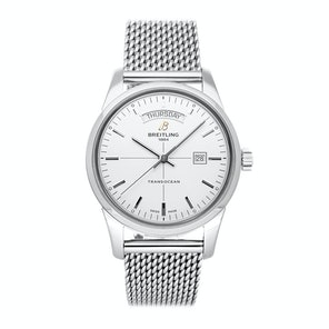 Breitling Transocean Day & Date A45310121/G1A1