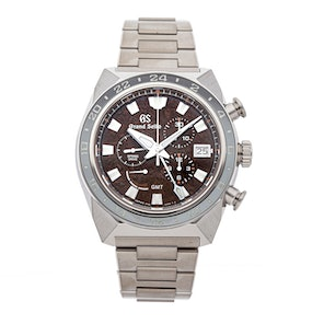 Grand Seiko Sport Spring Drive GMT Limited Edition SBGC231