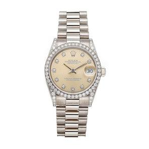 Rolex Datejust 68159