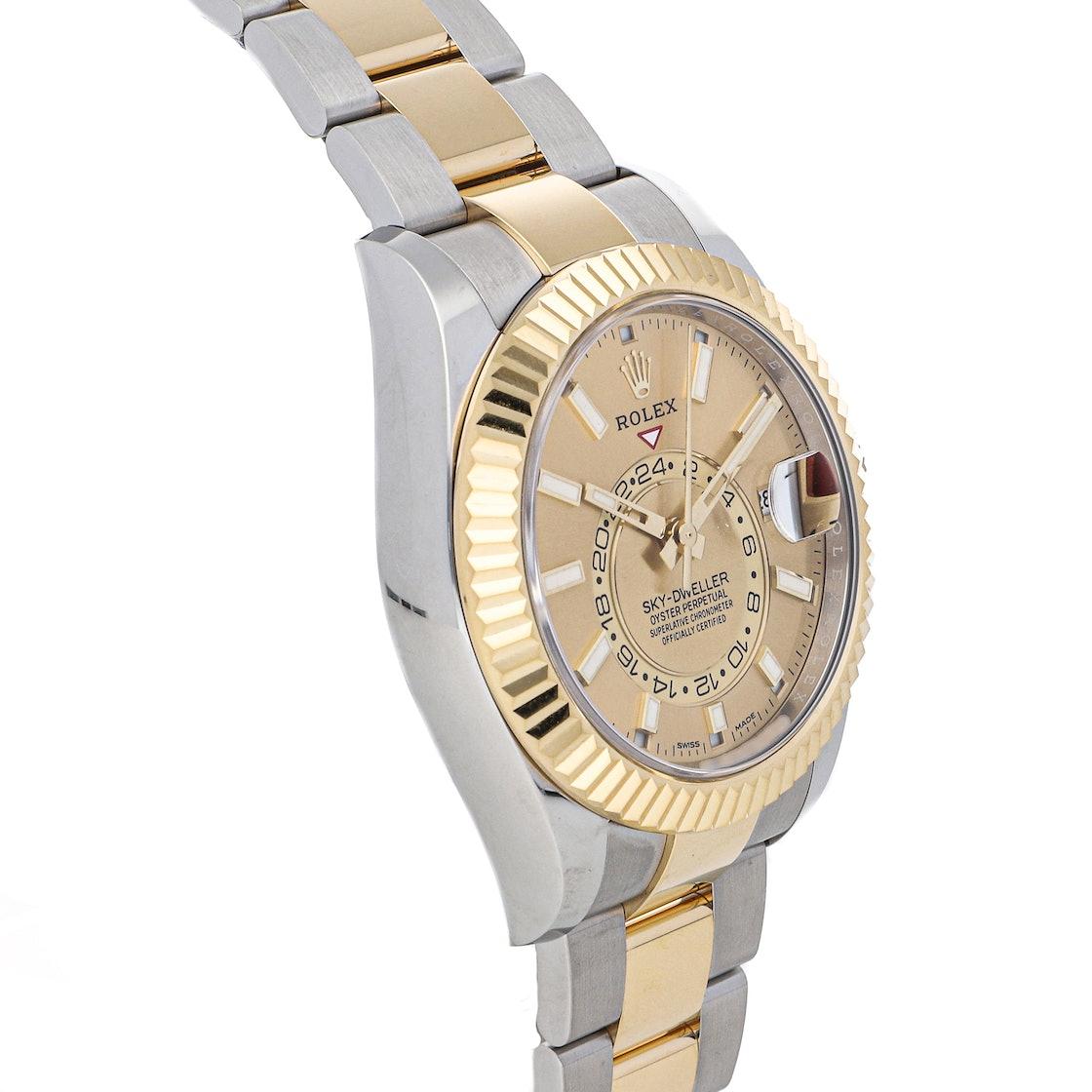 Rolex Sky-Dweller 326933