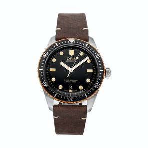 Oris Divers Sixty-Five 01 733 7707 4354-07 5 20 55