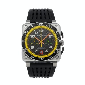 Bell & Ross BR 03-94 R.S. 19 Limited Edition BR0394-RS19/SRB