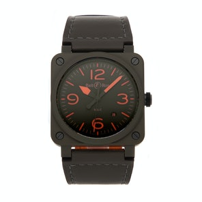 Bell & Ross BR 03-92 Limited Edition BR0392-KAO-CE/SCA
