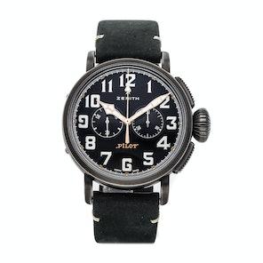 Zenith Pilot Type 20 Chronograph Ton Up 11.2432.4069/21.C900