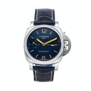 Panerai Luminor 1950 3-Days GMT PAM 688