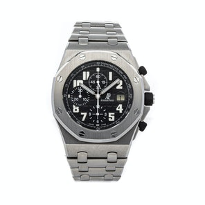 Audemars Piguet Royal Oak Offshore Chronograph 25721ST.OO.1000ST.08