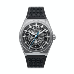 Zenith Defy Classic Range Rover Limited Edition 95.9001.670/77.R791