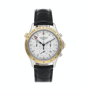 Jaeger-LeCoultre Heraion Chronograph QA116501