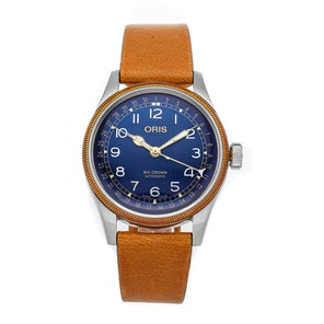 Oris Big Crown Pointer Date 01 754 7741 4365-07 5 20 71