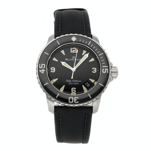 Blancpain Fifty Fathoms 5015-1130-52B