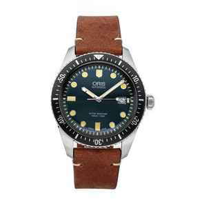 Oris Divers Sixty-Five 01 733 7720 4057-07 5 21 45