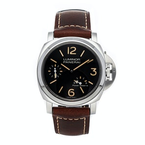 Panerai Luminor 8-days Power Reserve PAM 795