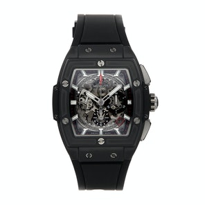 Hublot Spirit of Big Bang Black Magic 641.CI.0173.RX
