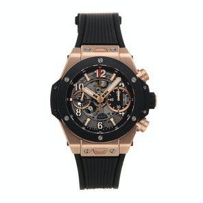 Hublot Big Bang Unico King Gold 441.OM.1180.RX