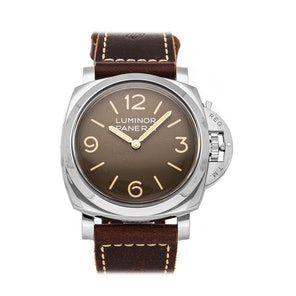 Panerai Luminor 1950 3-Days Acciaio PAM 663