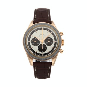 Omega Speedmaster Moonwatch Chronograph 457 Numbered Edition 311.63.40.30.02.001