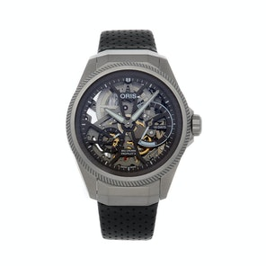 Oris Big Crown ProPilot X Calibre 115 01 115 7759 7153-07 5 22 04TLC
