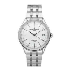 Baume & Mercier Clifton Baumatic M0A10400