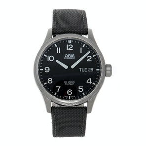 Oris Big Crown ProPilot Big Day Date 01 752 7698 4164-07 5 22 17FC