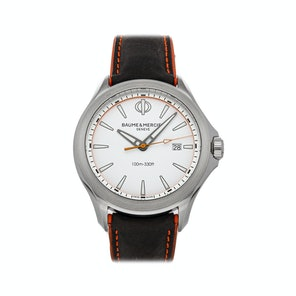 Baume & Mercier Clifton Club M0A10410