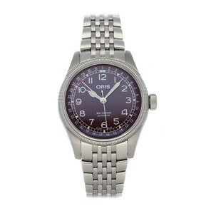 Oris Big Crown Pointer Date 01 754 7741 4068-07 8 20 22