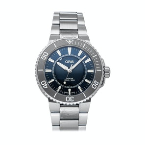 Oris Aquis Source of Life Limited Edition 01 733 7730 4125-SET MB