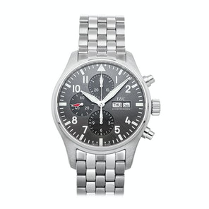 IWC Pilot's Watch Spitfire Chronograph IW3777-19